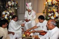 NİKAH TÖRENİ - Bodrum'da Milyon Dolarlık Hint Düğünü