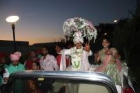 NİKAH TÖRENİ - Bodrum'da milyonluk Hint düğünü