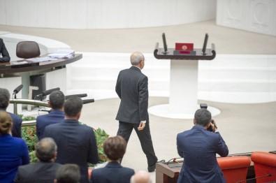 CHP Genel Başkanı Kemal Kılıçdaroğlu yemin etti