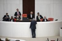 DURMUŞ YıLMAZ - CHP'li Milletvekili Dördüncü Denemede Yemin Edebildi