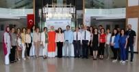 BERNA ÖZTÜRK - Denizli'de Dijital Hastane Ve E-Nabız Çalıştayı Gerçekleştirildi