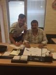 İSMET YıLMAZ - Diyarbekirspor'dan İki Transfer