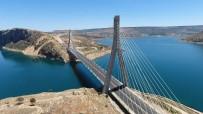 GEZİ TEKNESİ - Doğu'nun Boğaz Köprüsü 'Gönül Köprüsü' Oldu