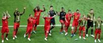 GÜNEY AMERIKA - Dünya Kupası Yine Avrupa'da Kalacak