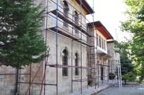 ARKEOLOJI - Elbistan Kent Müzesi İçin Envanter Çalışması Yapılacak