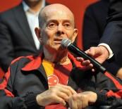 HAYAT HİKAYESİ - Galatasaray, Efsanesi Turgay Şeren'i Unutmadı