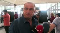 ABDURRAHIM ALBAYRAK - Galatasaray Kafilesi İsviçre'ye Gitti