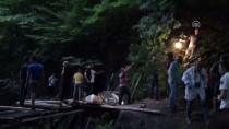 TÜRKİYE TAŞKÖMÜRÜ KURUMU - GÜNCELLEME- Zonguldak'ta Kömür Ocağında Göçük
