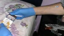Hakkari'de Uyuşturucu Operasyonu Açıklaması 10 Tutuklama