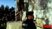 Hakkari Ve Mersin'de Uyuşturucu Operasyonu