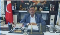 IRKÇILIK - Harran Belediye Başkanı Mehmet Özyavuz Açıklaması