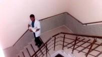 Hastaneden Bebek Kaçırırken Kıskıvrak Yakalandılar