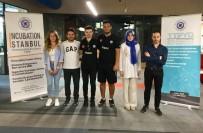 SILIKON VADISI - İAÜ Öğrencileri Türkiye'yi Uzaya Taşıyor