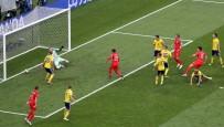 İNGILIZLER - İngiltere yarı finalde