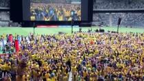 STOCKHOLM - İsveç'te Büyük Üzüntü
