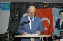 İyi Parti - İYİ Parti Osmaniye İl Başkanı Görevden Alındı