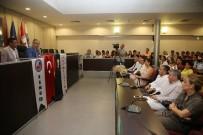 SÖZLEŞMELİ - Karşıyaka'da Memurlara Yüzde 30 Zam