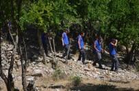 BADEMLI - Kayıp Ufuk'tan 7 Gündür Haber Alınamıyor