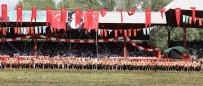 Kırkpınar'da Bu Yıl Kayıt Rekoru Bekleniyor