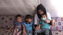 ÇOCUK SAĞLIĞI - Lösemili Fatma'ya 4,5 Yaşındaki Ağabeyi 'Can' Oldu