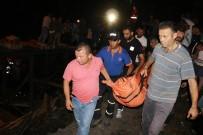 AHMET KARAKAYA - Madendeki Göçükte 2 İşçi Hayatını Kaybetti