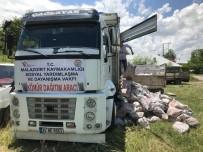 SONER KIRLI - Malazgirt'e Kömür Dağıtımı Yapılıyor