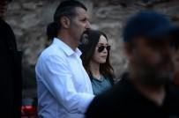 BELGESEL - Megan Fox İstanbul'da