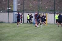 ALANYASPOR - Mesut Bakkal Açıklaması 'Emre Akbaba'ya Şu Zamana Kadar Resmi Bir Teklif Yok'