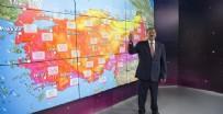 ORMAN VE SU İŞLERİ BAKANI - Bakan Veysel Eroğlu açıkladı! Meteoroloji TV geliyor