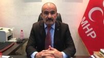 SONBAHAR - MHP Yeşilyurt İlçe Başkanı Kaya Seçim Değerlendirmesi