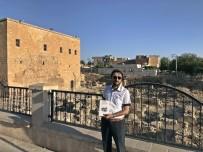 SASANILER - Nusaybin'in En Kapsamlı Akademik Araştırması Kitap Oldu
