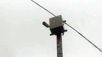 (Özel) Bu Köy 7 Gün 24 Saat Kamerayla İzleniyor