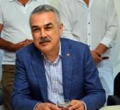 MUSTAFA SAVAŞ - Savaş; 'Ülke Genelinde Vekilini Attıran 4'İlden Birisi Aydın'