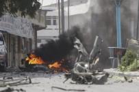 KORDON - Somali'deki Saldırıda En Az 10 Kişi Hayatını Kaybetti