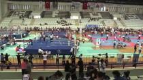 SLOVAKYA - TASKK Türkiye Kick Boks Şampiyonası