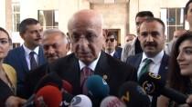 AY YıLDıZ - TBMM Başkanı Kahraman Açıklaması 'Demokrasi Ve Cumhuriyetle Güçlenerek Daha İyi Noktalara Gideceğiz'