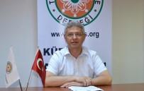 GAZI MUSTAFA KEMAL - TÜKDES Kalabak Suyuna Gelen Zamma Tepki Gösterdi