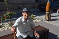 YAŞLI NÜFUS - Türkiye'nin En Yaşlı Nüfusu Sinop'ta