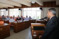 Vali Şıldak, ' Yatırım Planlamaları Öncelikli İhtiyaçlara Göre Yapılmalı '
