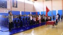 KUNG FU - Wushu Açıklaması 15 Temmuz Şehitler Ve Gaziler Kupası
