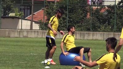 Yeni Malatyasporlu Futbolcular Sezondan Ümitli