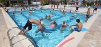 KİMYASAL MADDELER - Yüzme Havuzlarındaki Kimyasal Esneklikler Ölüm Saçıyor