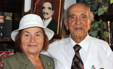 Ahi Baba Mustafa Karagüllü'nün Eşinden 'Ahilik Vakfına Kütüphane Bağışı' Açıklaması