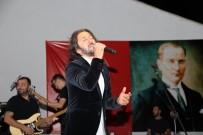 FETTAH CAN - Akşehir'de Fettah Can Konseri