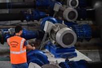 ARITMA TESİSİ - ASKİ'den 45 Yeni Paket İçme Suyu Arıtma Tesisi