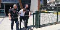 SAHTE KİMLİK - Banka Aracı Soygununda Bir Tutuklama Daha