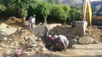 Belediye Azalan Sulara Çare Bulmak İçin Çalışmalara Hız Verdi