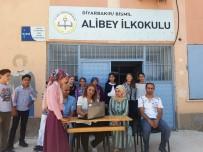 Bismil'de Öğrencilere 'Mobil Tercih Danışmanlık' Hizmeti