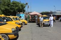 KURUCUOVA - Bozdoğan'da Hoca Turizmi Başladı
