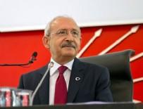 ÖZGÜR ÖZEL - CHP'de Meclis Grup Başkanvekilleri belli oldu
